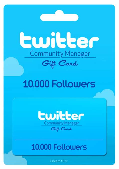 Fake Gift Card - rejuvenation gift cards for the failing community manager