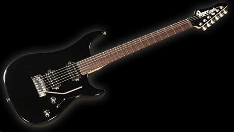 Kaos Guitarist vigier excalibur kaos guitariste