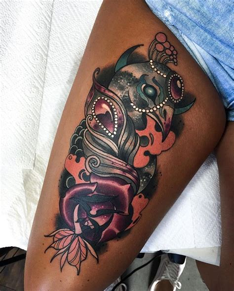 color tattoos on brown skin mon 233 a tatts skin tattoos skin