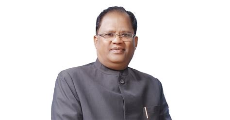 amar agrawal cabinet minister state of chhattisgarh