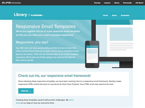 the ultimate guide to email design webdesigner depot