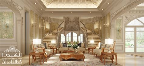 Great Ideas for Designing Palaces in Luxury Ways