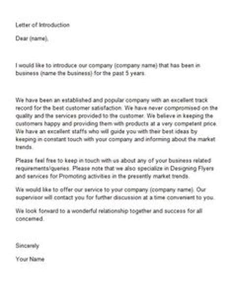 Introduction Letter Of Pharma Company Real Estate Introduction Letter Sle Vmore Info About Marketing At Semanticmastery