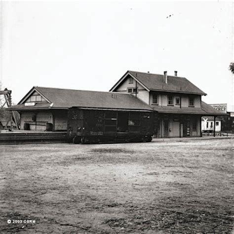 placerville sacramento valley railroad stations along