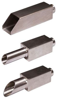 decorative downspout nozzle 1000 images about elements fountain scuppers on