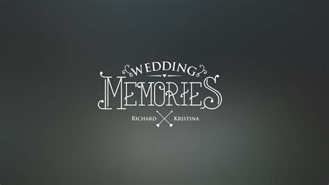 wedding title ideas 100 luxury wedding titles by andrewhlus videohive