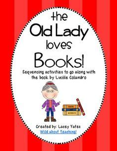 Lucille S Gift Card Amount - the old lady who swallowed on pinterest old ladies sequencing activities and