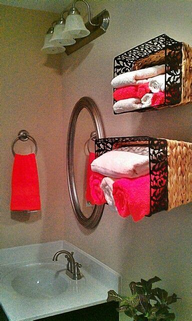 bathroom storage things to remember pinterest