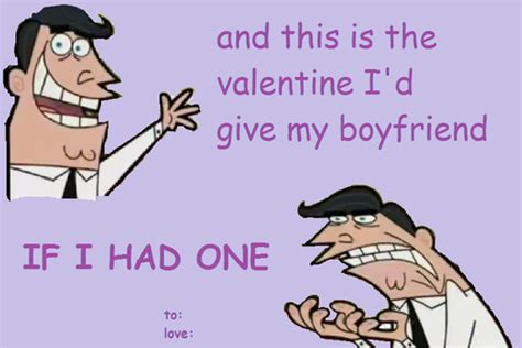 Funny Valentine Meme Cards - 22 funny valentine s day cards you d be lucky to get