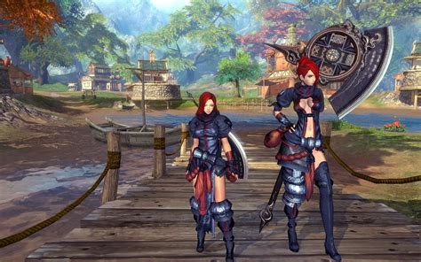 Blade And Soul blade soul review jiggle physics