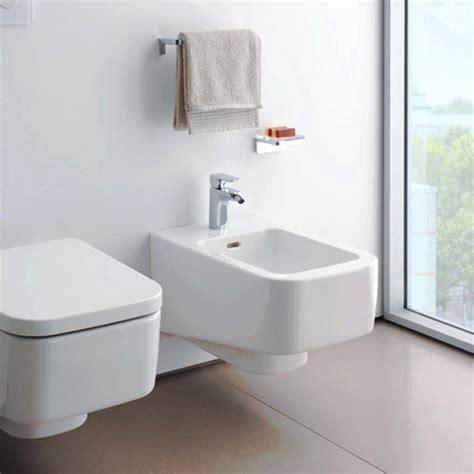 bidet laufen laufen pro s wall mounted bidet l 53 w 36 cm white
