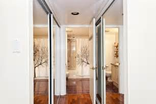 updating your bedroom with mirrored closet doors installing sliding closet doors for design ideas and