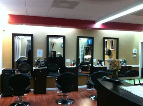 Hair Manicure Di Salon finishing touch hair nail salon waterbury ct yelp