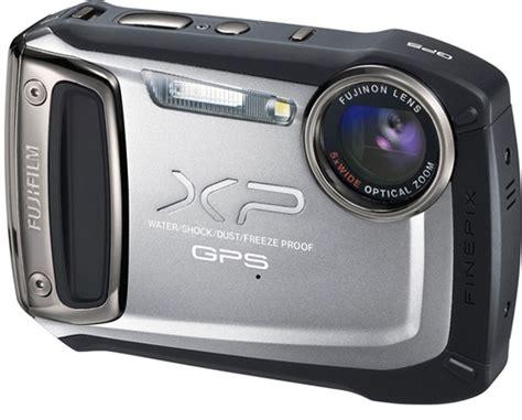 Kamera Fujifilm Finepix Xp150 fujifilm finepix xp150 gps digital silver uk wc1