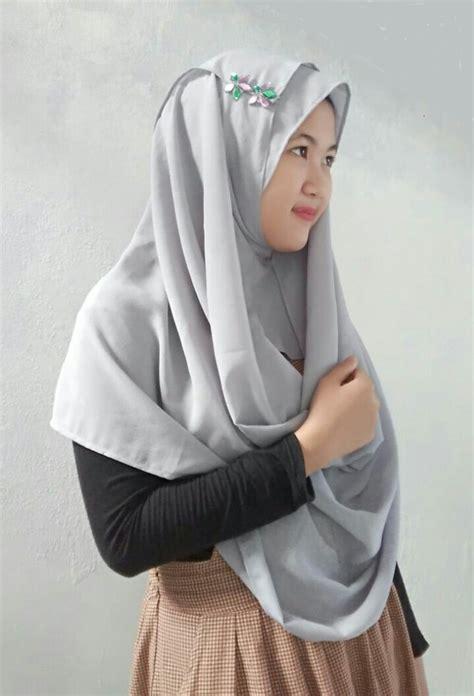Pashmina Instant Pastan Oshira Murah Terbaru jilbab pashmina instan oshira model jilbab terbaru