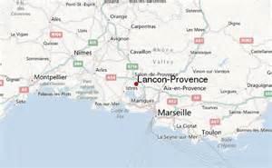 guide urbain de lancon provence