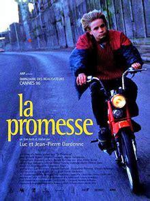 La Promesse - Wikipedia