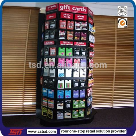 Gift Card Display Stand - tsd c256 factory custom cardboard display for greeting cards greeting card table stand