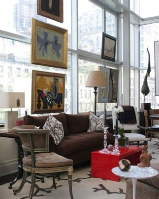 hang art   window  successful examples designed