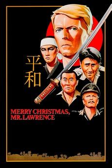 merry christmas  lawrence  directed  nagisa oshima reviews film cast letterboxd