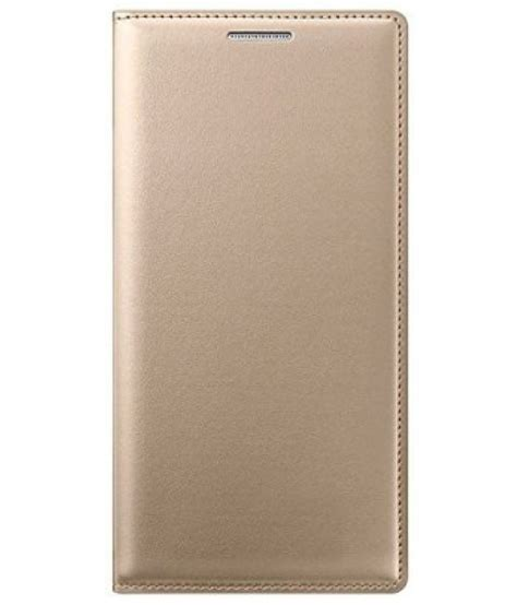 Flip Cover Samsung Galaxy C9 Pro C9pro C 9 2017 Leather Wallet samsung galaxy c9 pro flip cover by celson golden flip