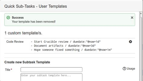 jira task template subtasks for jira atlassian marketplace