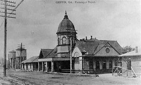 passenger depot 1908