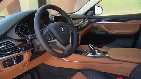 interni bmw x6 bmw x6 2015 interni