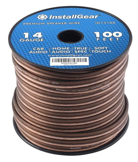 top  budget home theater speaker wire  budget home