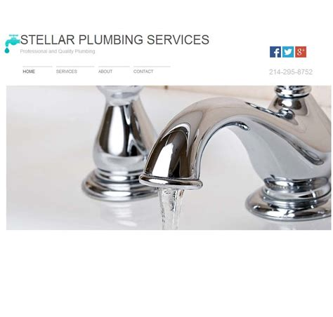 Plumbing Services Tx by Stellar Plumbing Services Plumbing Forney Tx United
