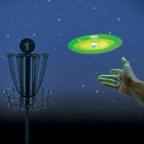 Disc Golf Lights by Flashlightnews Nite Ize Introduces The In One Led