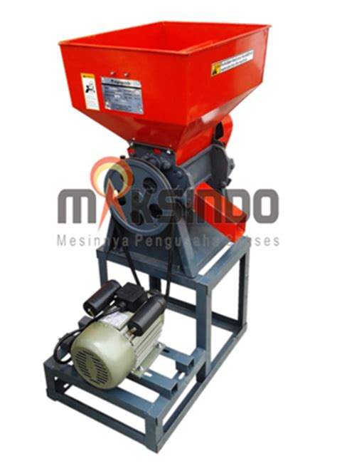 Mesin Kupas Kopi jual mesin pengupas kulit kopi pulper agr plp150 di