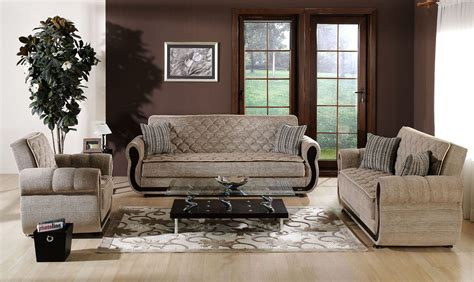 Sofa For Living Room by Argos Zilkade Light Brown Convertible Sofa Bed By Istikbal