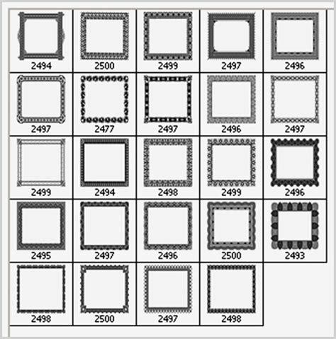 certificate design brushes photoshop 24 certificate frames photoshop brushes photoshop free