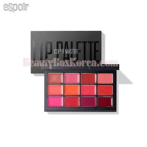City Color Contour Effect 2 Pallete Tone box korea pony effect customizing lip palette 11g