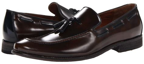Loafers Hush Puppies Original Prime Moc Darkbrown hush puppies huh puppie 1958grime slip on shoe