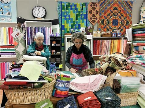 Helping Quilt Shop by These 6 Southeastern Indiana Quilt Shops Are Sew Great The Indiana Insider