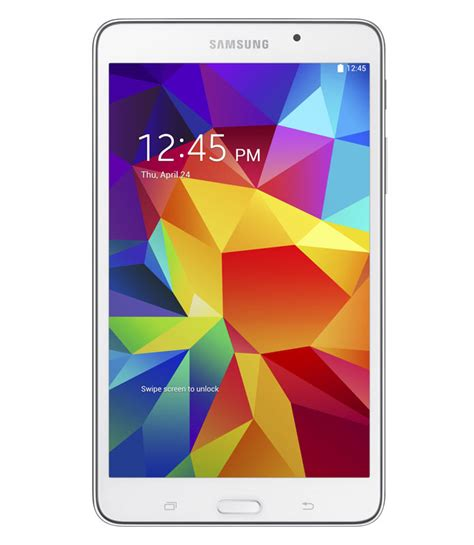 Samsung Galaxy Tab 4 7 0 White samsung galaxy tab 4 7 inch white computers accessories
