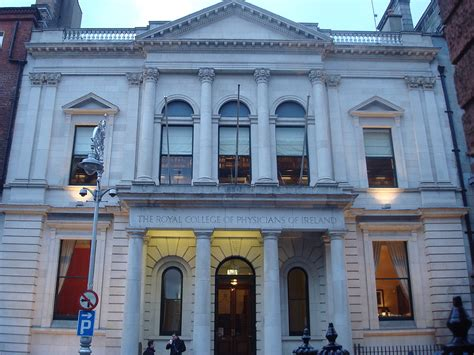 royal college  physicians  ireland wikipedia