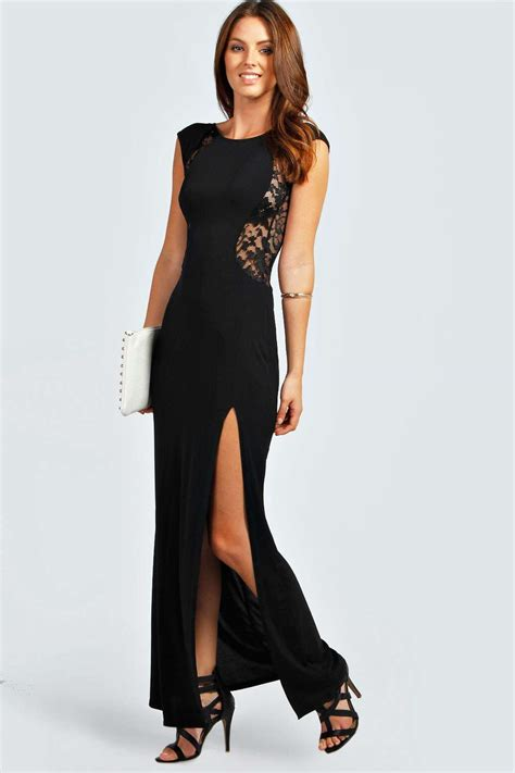 Maxi Black tips for buying a black maxi dress 1 store plus