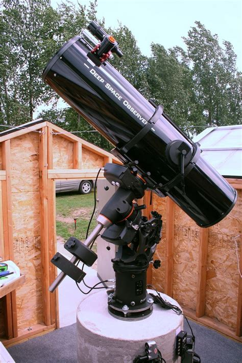 best backyard telescope 112 best images about backyard observatories on