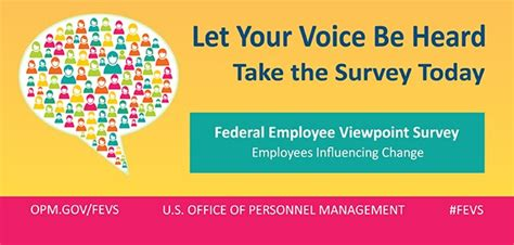 viewpoint survey the federal employee viewpoint survey and its shortcomings
