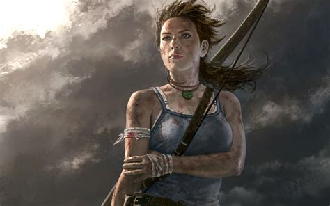lara croft wallpaper lara croft wallpapers 45 wallpapers hd wallpapers