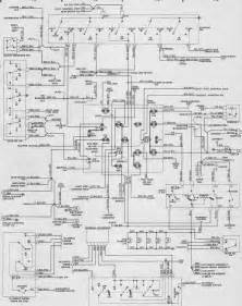 1987 ford f150 fuse wiring diagram ford truck enthusiasts forums