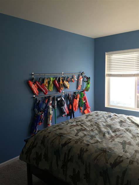 fun toys for the bedroom 25 best ideas about nerf gun storage on pinterest big