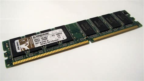file kingston ddr memory module jpg