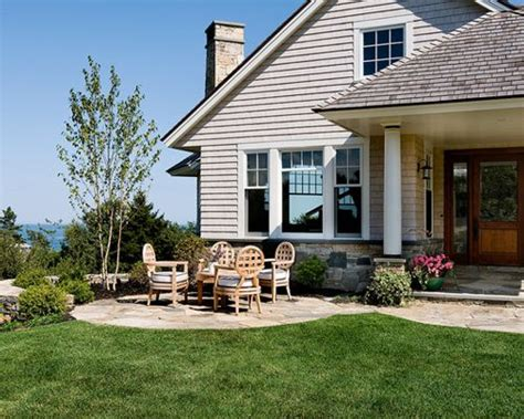 Front Yard Patios Houzz Front Yard Patio Designs