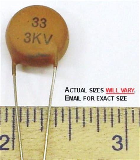 33 microfarad capacitor teknoplace net