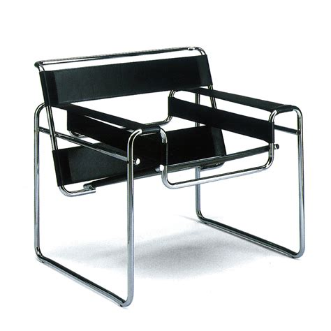 breuer stuhl wassily chair by knoll in the shop