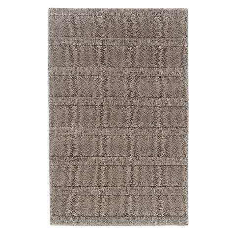 maples industries rugs upc 010892436436 whole home rib tone taupe accent rug maples industries inc upcitemdb